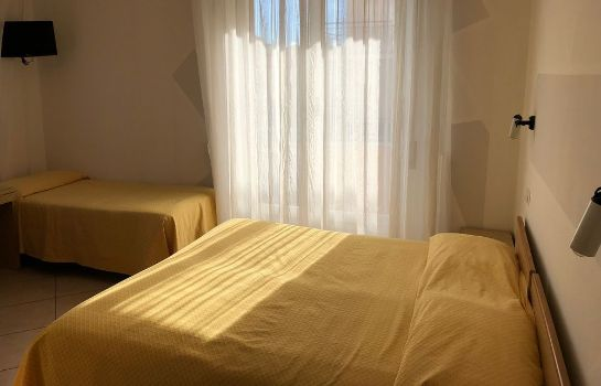 Triple room Solidago Hotel