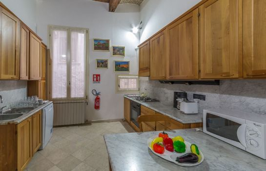 Innenansicht Friendly Venice Suites