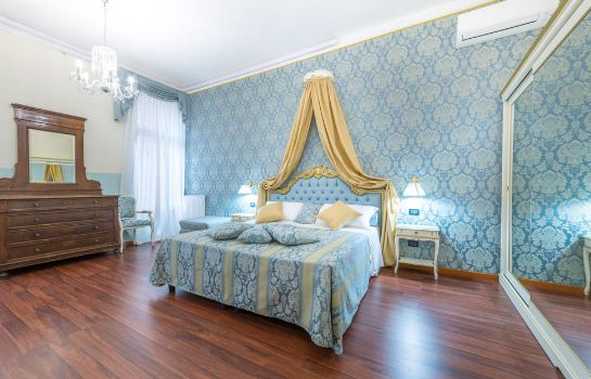 Standardzimmer Friendly Venice Suites