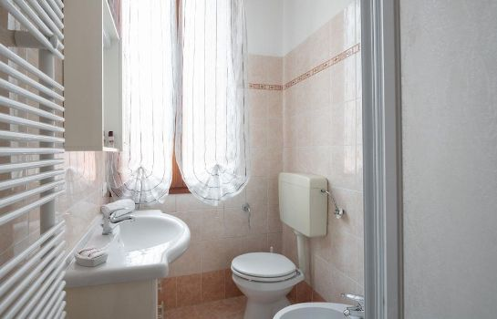 Badezimmer Venice Grand Canal Style Apartment Venice Grand Canal Style Apartment