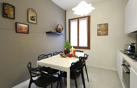 Info Venice Grand Canal Style Apartment
