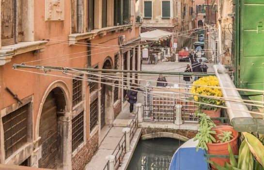 Umgebung Venice Grand Canal Style Apartment Venice Grand Canal Style Apartment