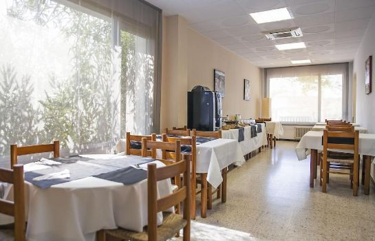 Restaurant Rv Hotels Hotel GR92