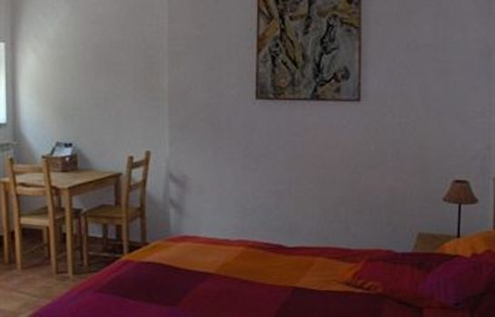 Standardzimmer Farmhouse Castagnola 64 B&B