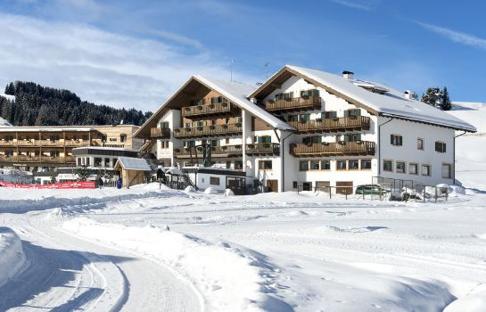 Info Hotel Saltria - true alpine living