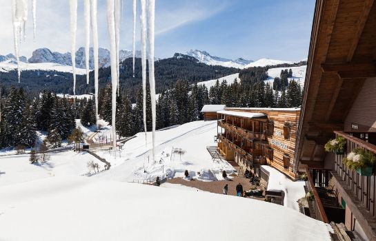 Bild Hotel Saltria - true alpine living