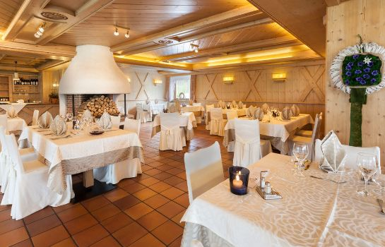 Restaurant Hotel Saltria - true alpine living