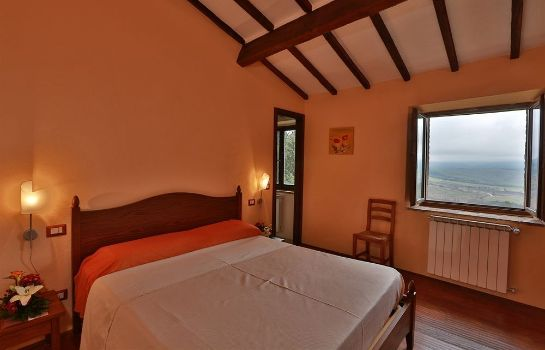 Single room (standard) Agriturismo Casa Baccano