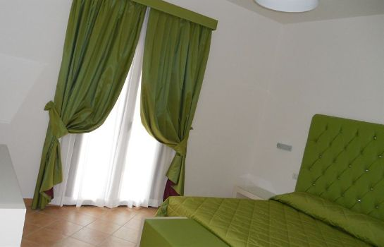 Single room (standard) Hotel Caluna Charme