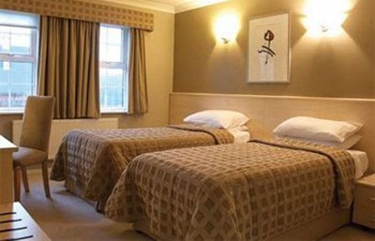 chambre standard The Avenue Hotel at Brockhall