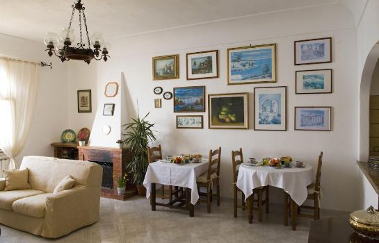 Info Bed & Breakfast Mamma Rosa