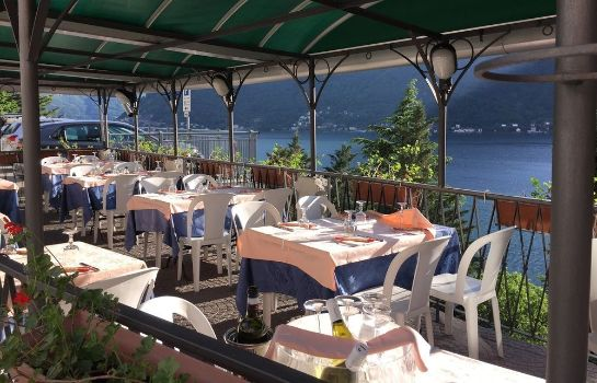 Restaurant Hotel Tre Rose