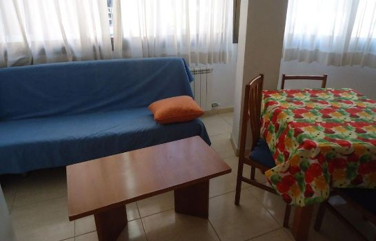 Information Apartment Playa Centro