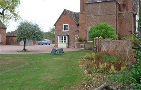 Entorno Gilberts End Farm - B&B