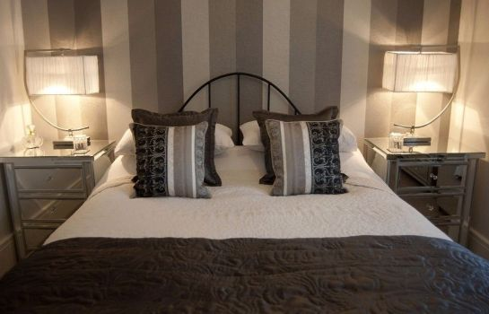 chambre standard Newmarket Boutique Apartments