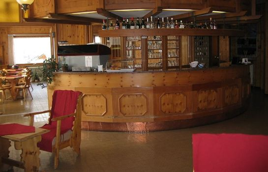 Hotel-Bar Hotel Bernina