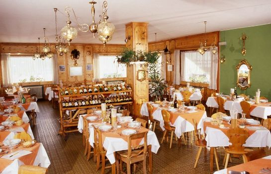 Restaurant Hotel Bernina