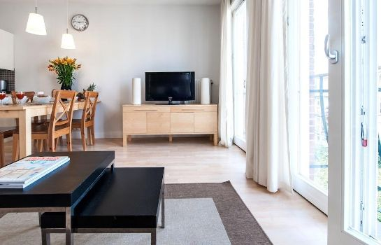 Info Short Stay Group Congress Centre Serviced Apartments