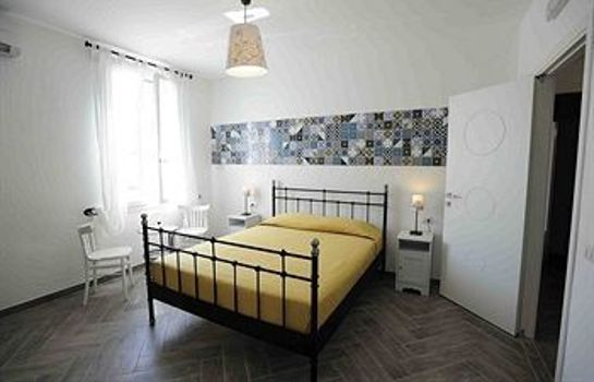 Standardzimmer A Babordo B&B