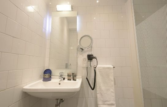 Bagno in camera Canal Boutique Rooms & Apartments