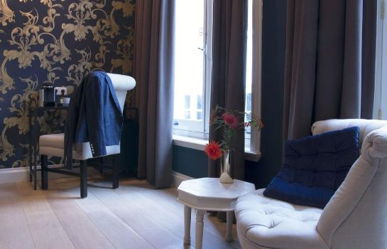 Standaardkamer Canal Boutique Rooms & Apartments