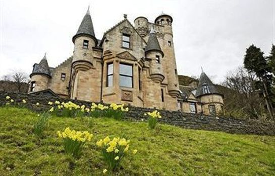Picture Broomhall Castle