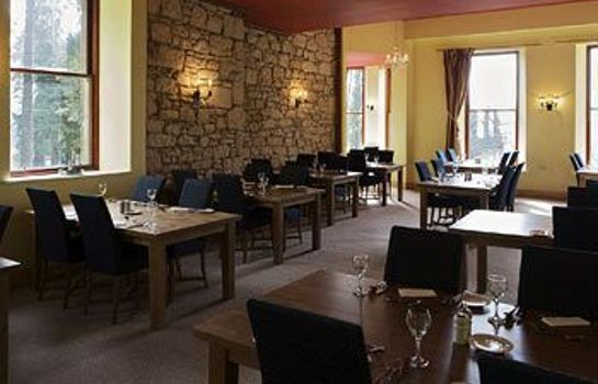 Restaurant Broomhall Castle