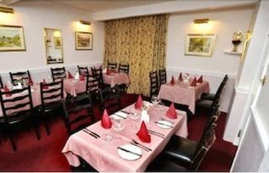 Restaurant The Elphinstone Hotel