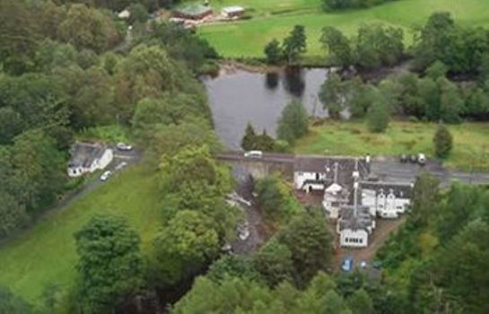 Photo Bridge of Lochay Hotel