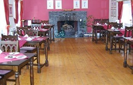 Restaurante Bridge of Lochay Hotel