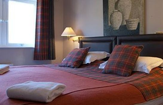 chambre standard Bridge of Lochay Hotel