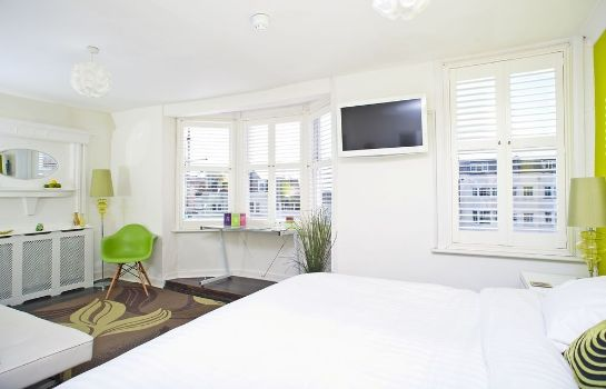 Standard room LimeHouse