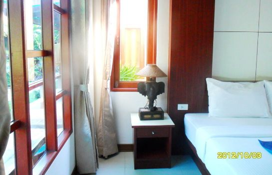 Standard room Lanta Riviera Resort