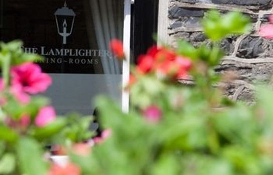 Info The Lamplighter Dining- Rooms