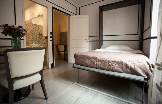 Standardzimmer Royal Suite du Vatican