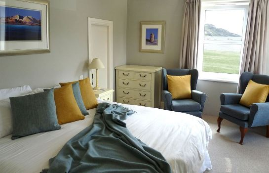 Double room (superior) Glenisle Hotel