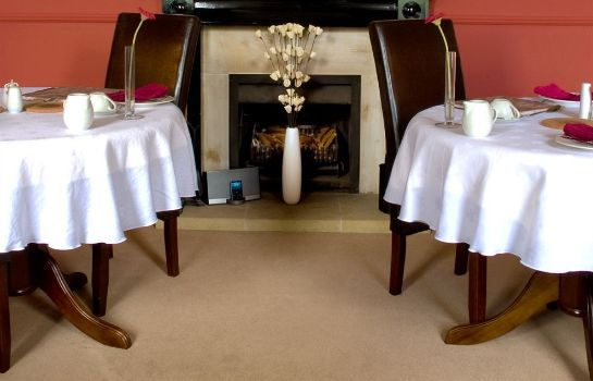 Restaurante Chatton Park House B&B