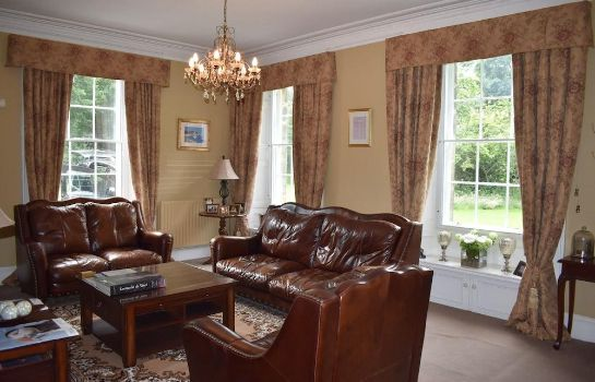 Info Chatton Park House B&B Chatton Park House B&B