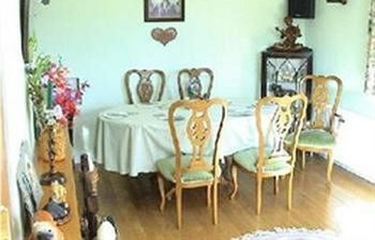 Restaurante Orchard Manor - Guest house