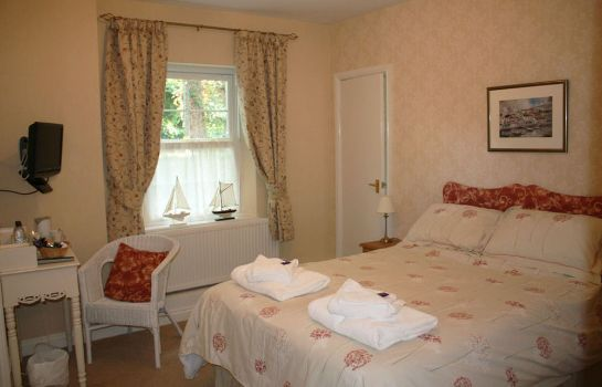 Suite The Charterhouse