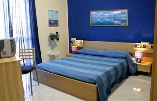 Standardzimmer Bed & Breakfast Vesuvio