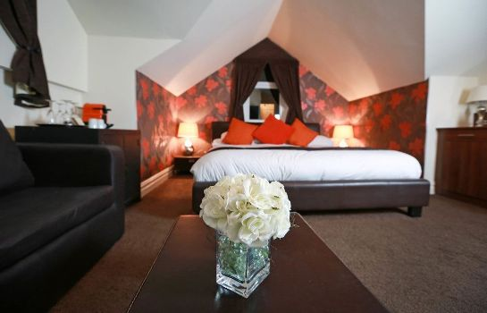 Suite The Chocolate Boutique Hotel