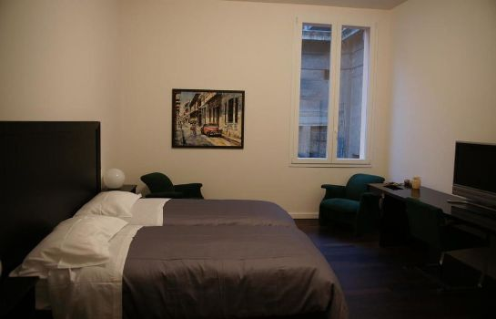 Standardzimmer Bed & Breakfast Parigi