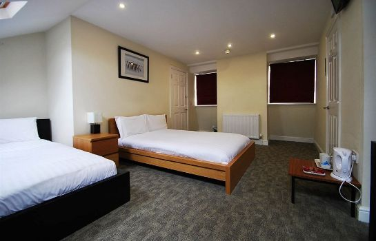 Suite Clapham Guest House