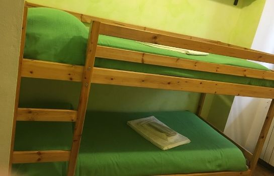 Standardzimmer Il Portichetto