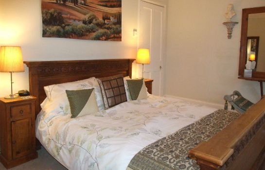Suite The Hillcroft - Guest House