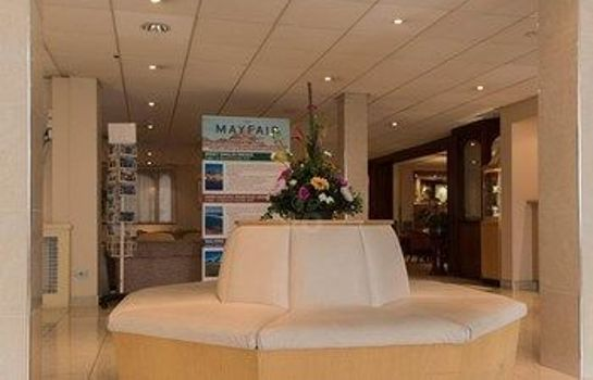 Hall Mayfair Hotel