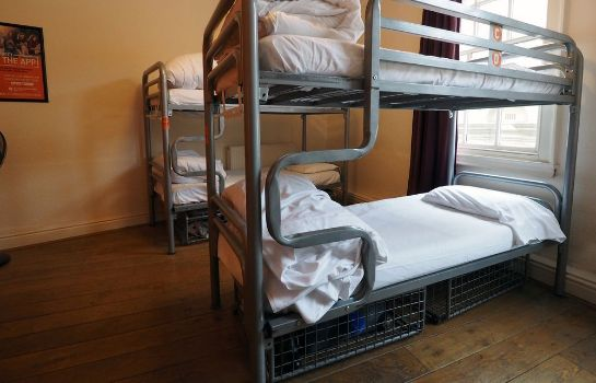 Info St Christopher's Inn Bath - Hostel