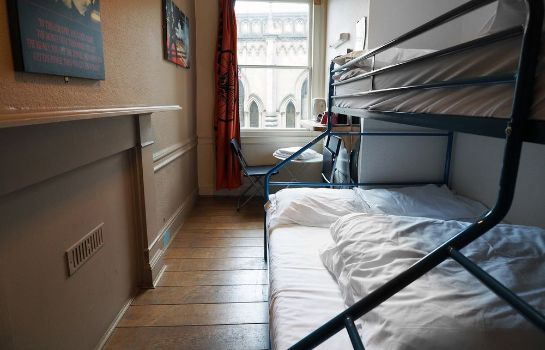 Standardzimmer St Christopher's Inn Bath - Hostel
