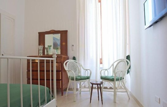 Info Maison San Paolo Bed & Breakfast